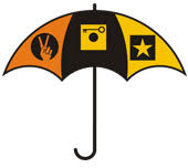 Umbrella for Democratic Change Logo